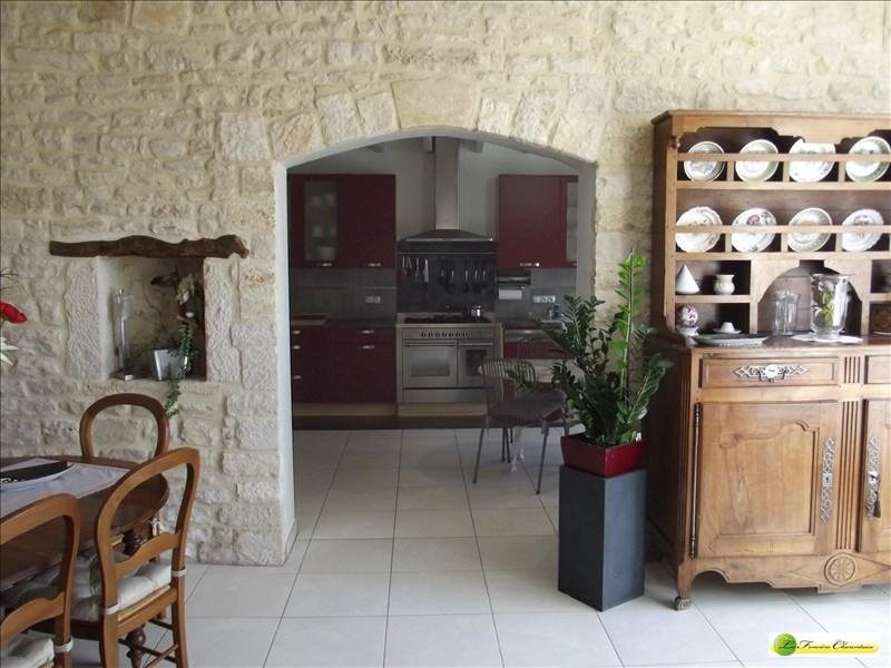 Vente maison / villa Aigre 200 000€ - Photo 8