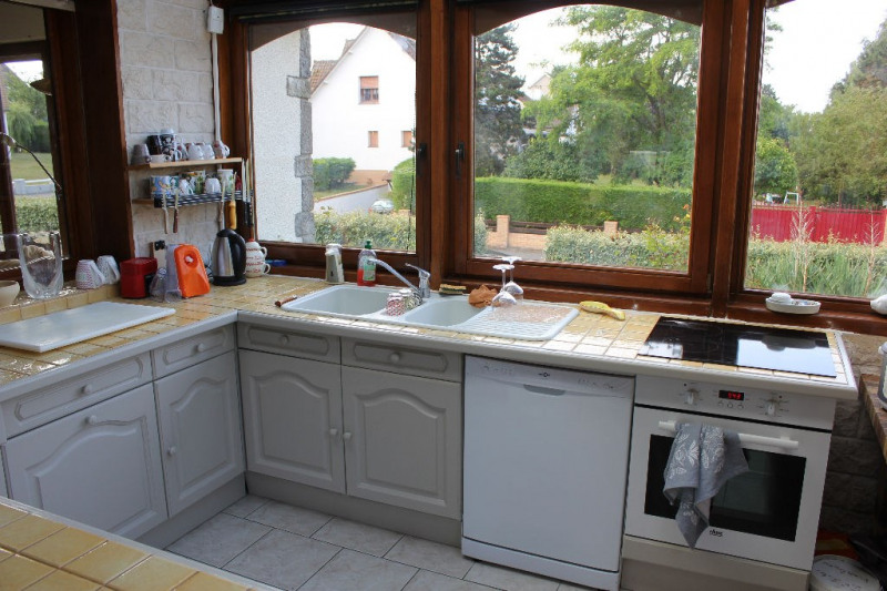 Revenda casa Etaples 498200€ - Fotografia 7