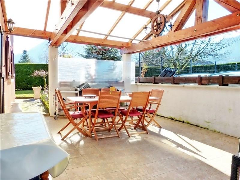 Vente maison / villa Saint pierre en faucigny 418000€ - Photo 5