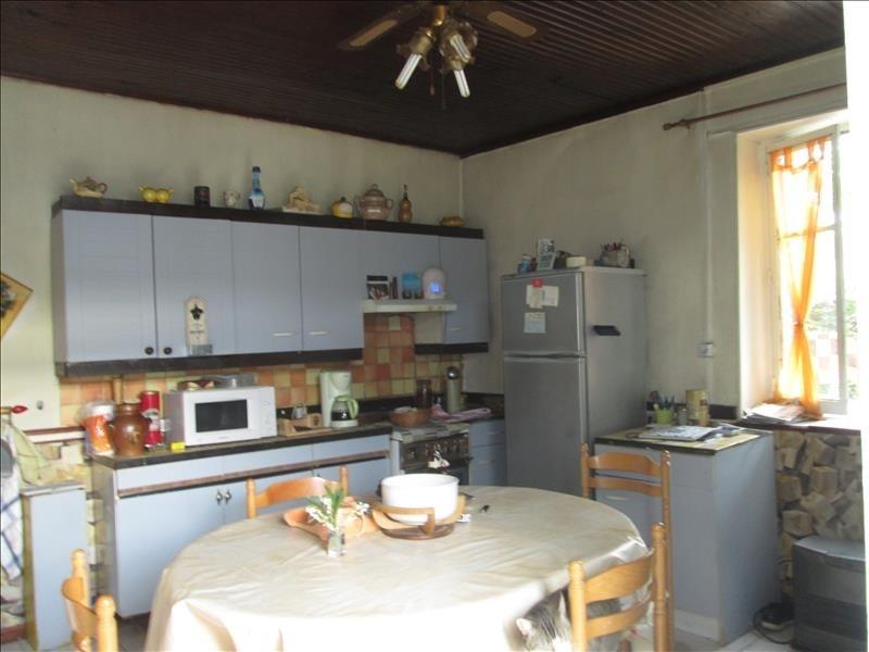 Vente maison / villa Prety 56000€ - Photo 2
