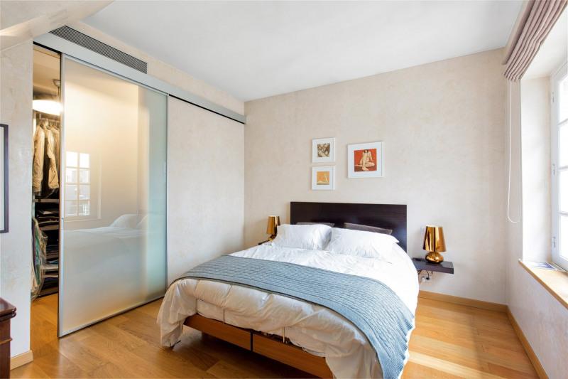 Verkoop van prestige  appartement Paris 3ème 1680000€ - Foto 8