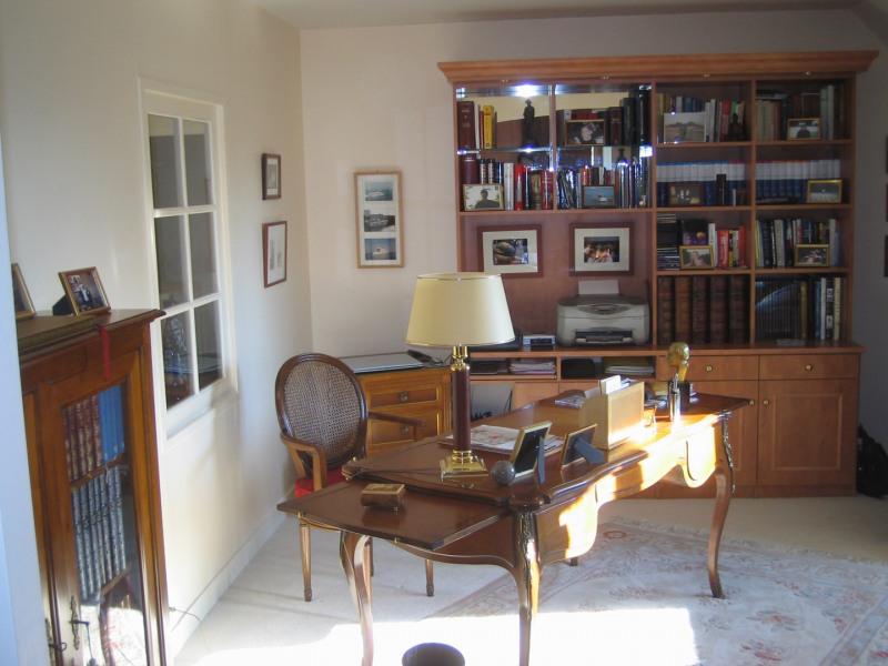 Sale house / villa Saint-nom-la-bretèche 1550000€ - Picture 10