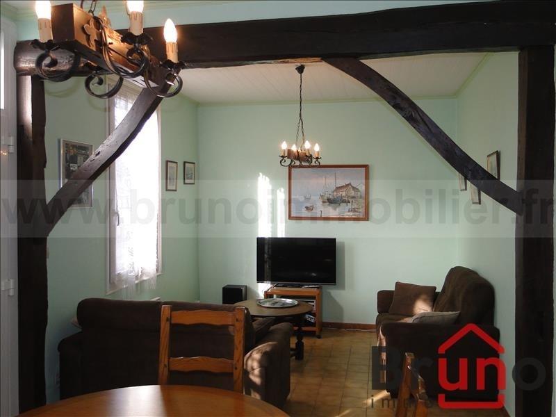 Verkoop  huis Le crotoy 208500€ - Foto 3