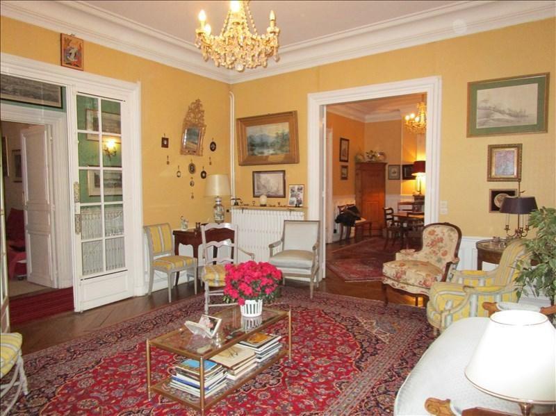 Sale apartment Versailles 1190000€ - Picture 1