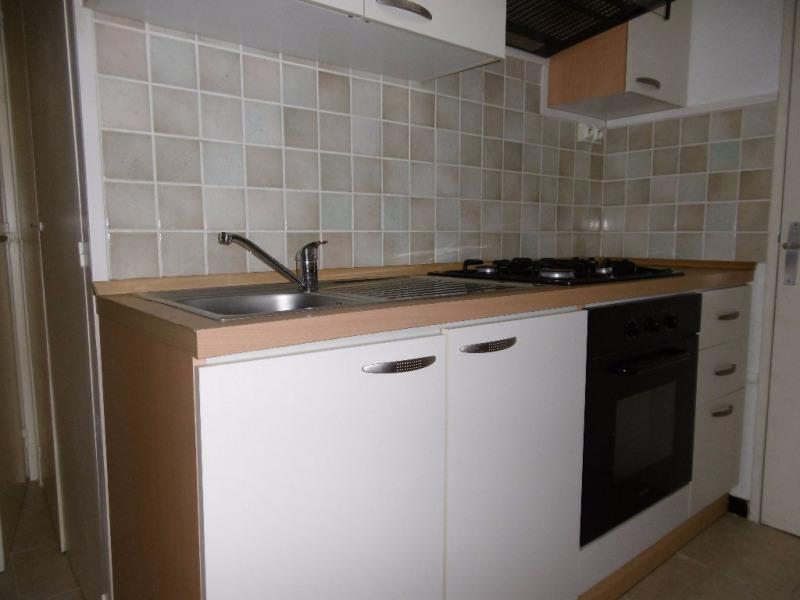 Verkoop  appartement Biscarrosse 103000€ - Foto 2