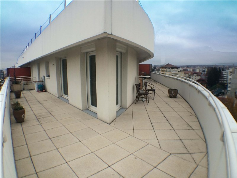 Vente appartement Annemasse 495 000€ - Photo 2