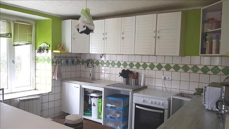 Vente maison / villa Nozay 81700€ - Photo 2