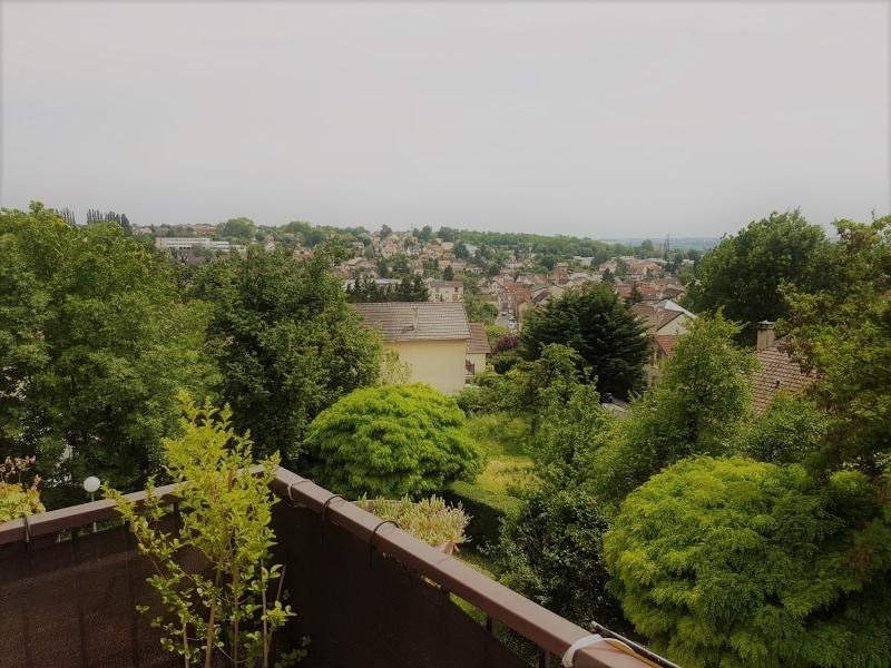 Vente appartement Gagny 144 000€ - Photo 2