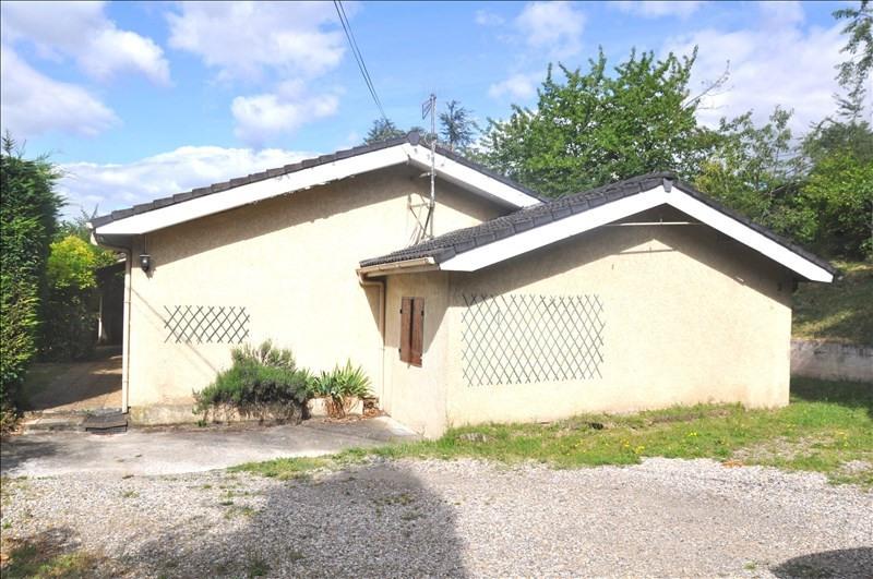 Sale house / villa Le peage de roussillon 169000€ - Picture 9