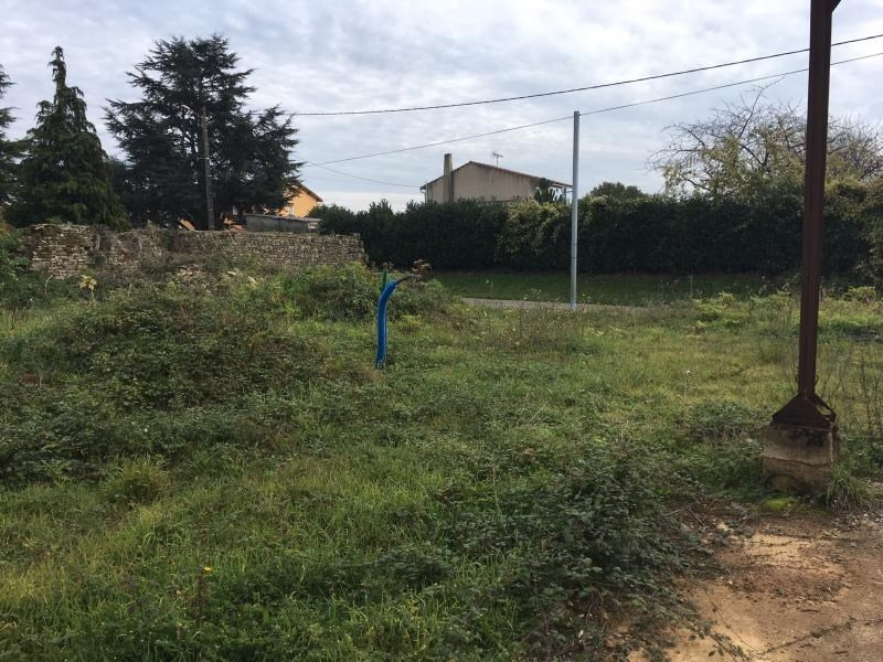 Vente terrain Cherveux 26 000€ - Photo 1