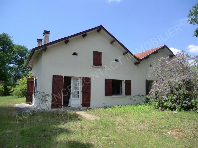 vente maison villa 5 pi ce s mont de marsan 118 m avec 2 chambres 170 000 euros. Black Bedroom Furniture Sets. Home Design Ideas