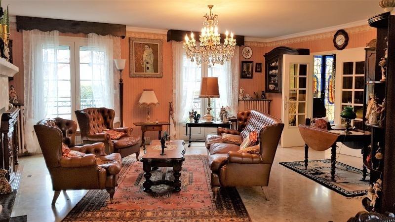 Sale house / villa Ormesson sur marne 475000€ - Picture 3