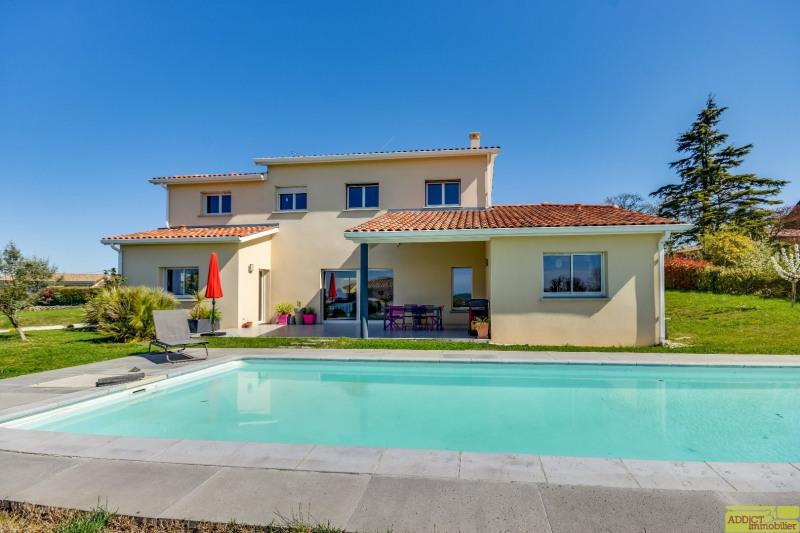 Vente maison / villa Montastruc-la-conseillere 499000€ - Photo 1