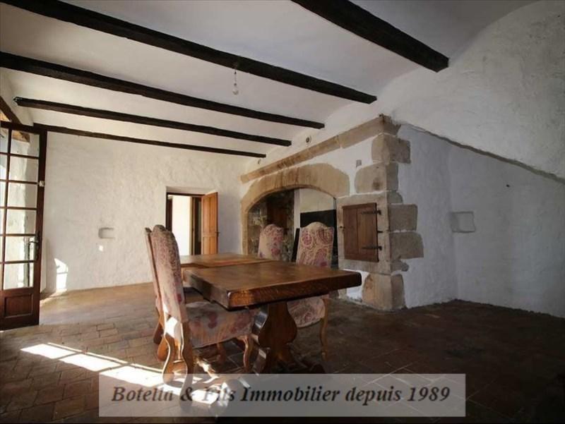 Vente maison / villa Barjac 287000€ - Photo 5