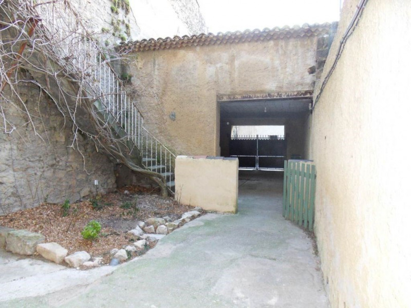 Rental apartment Entraigues sur la sorgue 530€ CC - Picture 2