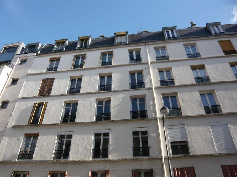 Vente appartement Paris 13ème 113000€ - Photo 8