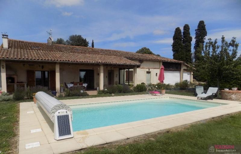 Vente maison / villa Villefranche secteur 365000€ - Photo 1