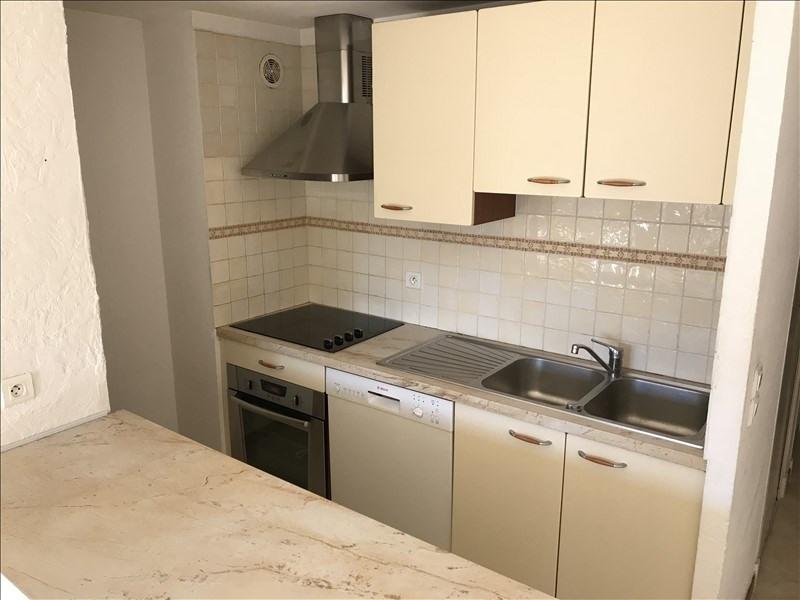 Location appartement Peymeinade 700€ CC - Photo 1