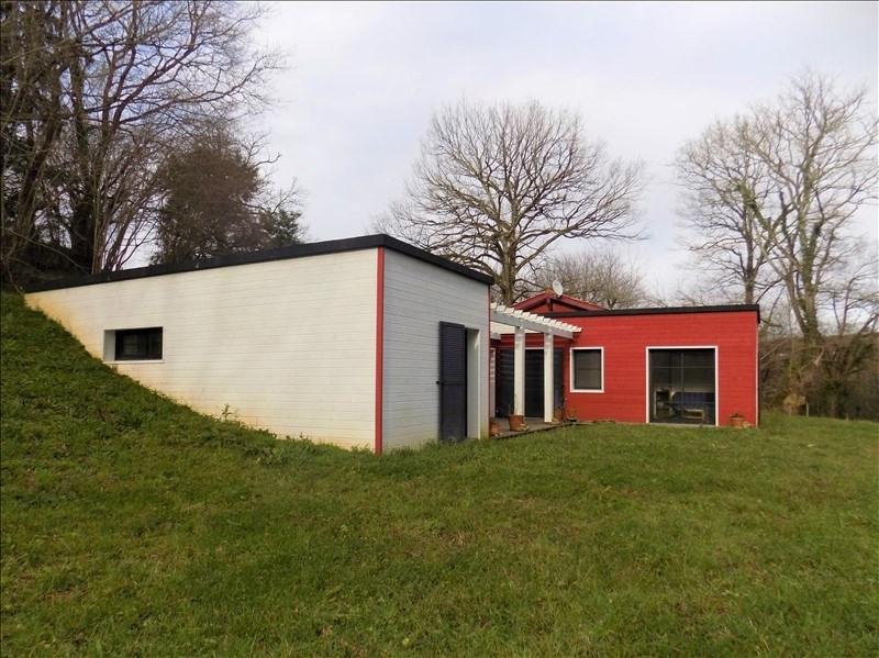 Sale house / villa Larressore 388000€ - Picture 2