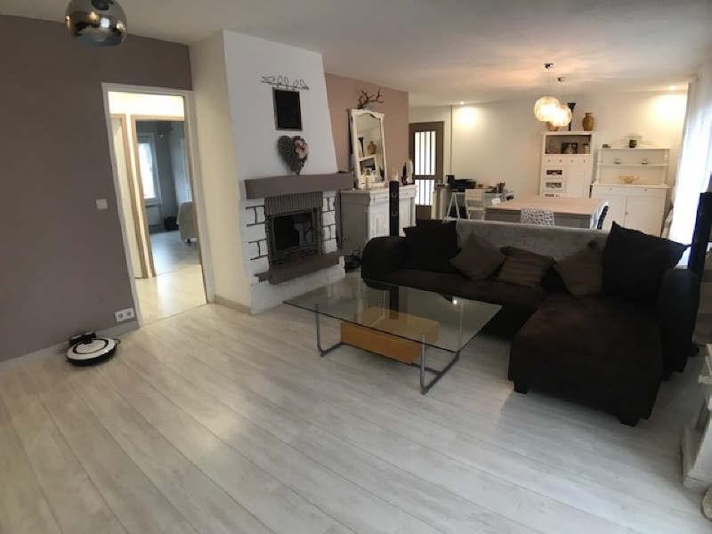 Sale house / villa Pontcarre 297000€ - Picture 5