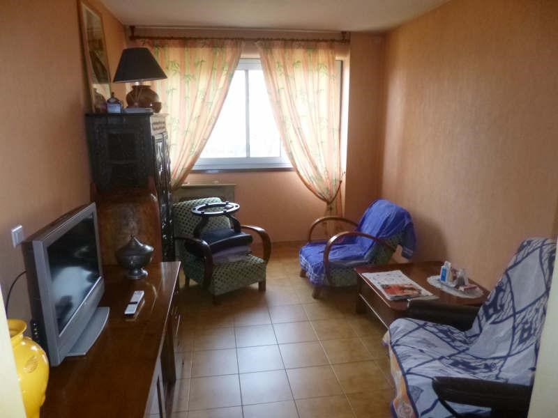Vente appartement Colombes 186000€ - Photo 5