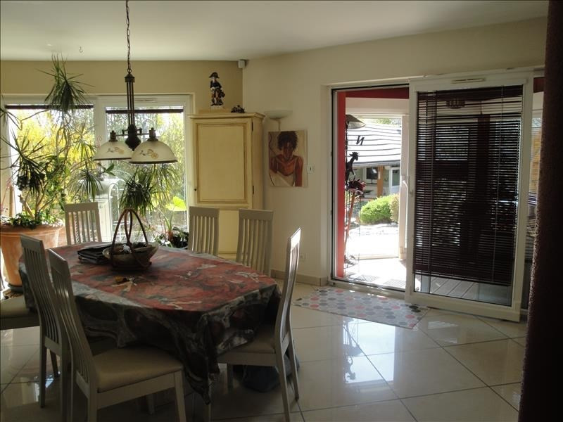 Vente maison / villa Trevenans 336 000€ - Photo 7