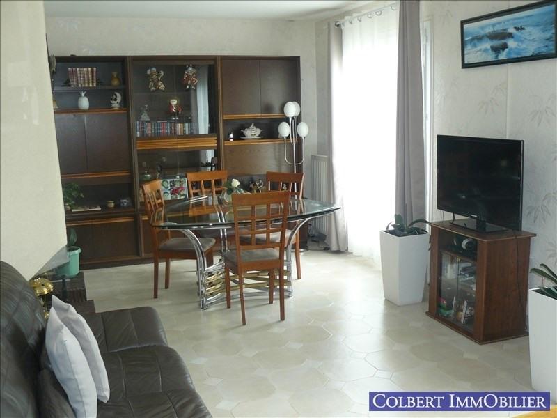 Vente maison / villa Hery 213000€ - Photo 16