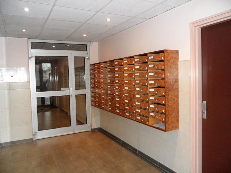 Sale apartment Villeneuve la garenne 160000€ - Picture 9