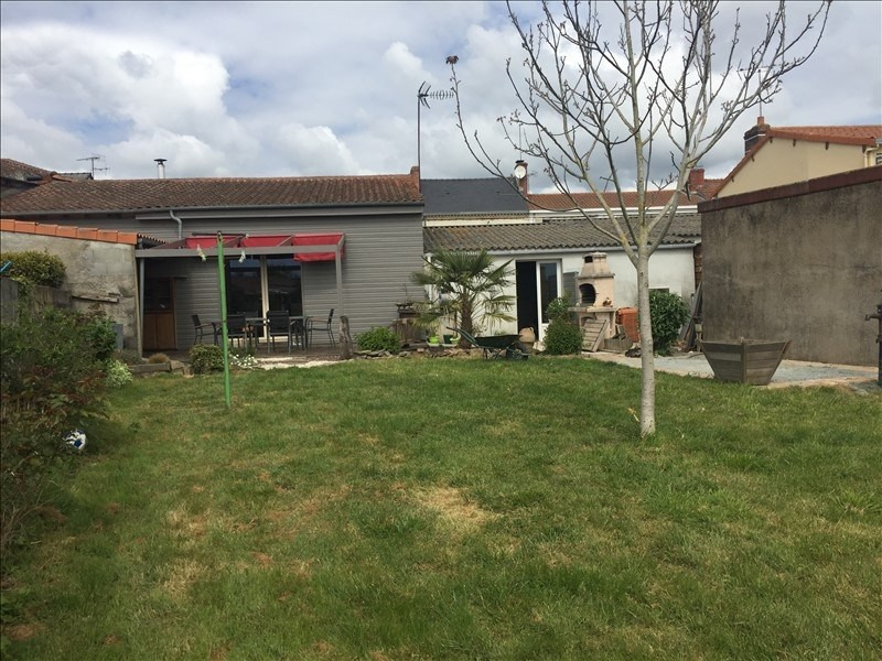 Vente maison / villa Le pin en mauges 184 960€ - Photo 5