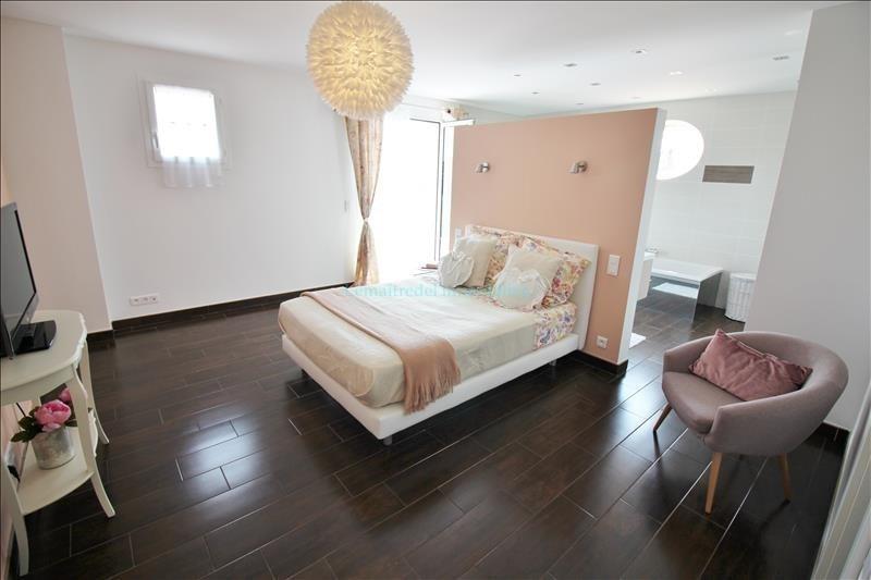 Vente de prestige maison / villa Saint cezaire sur siagne 649000€ - Photo 13