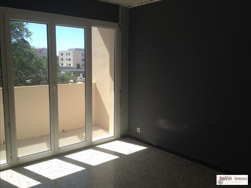 Rental apartment Toulon 640€ CC - Picture 8
