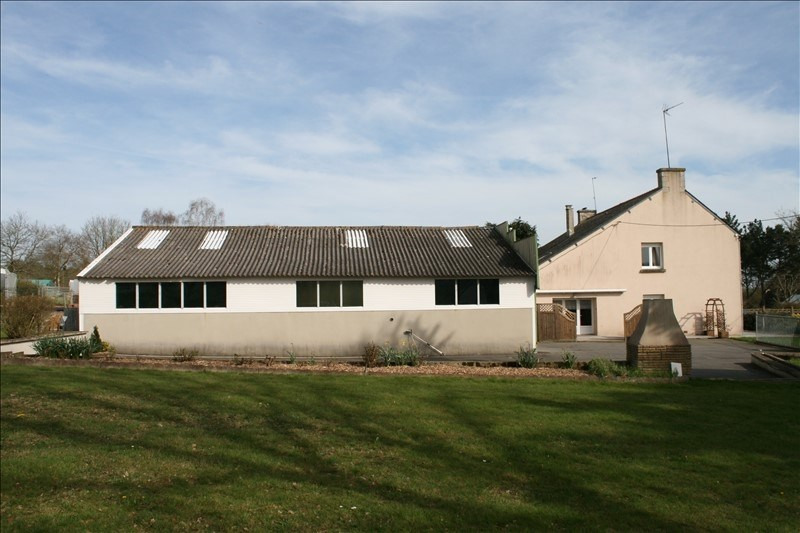Vente maison / villa Guillac 168800€ - Photo 3