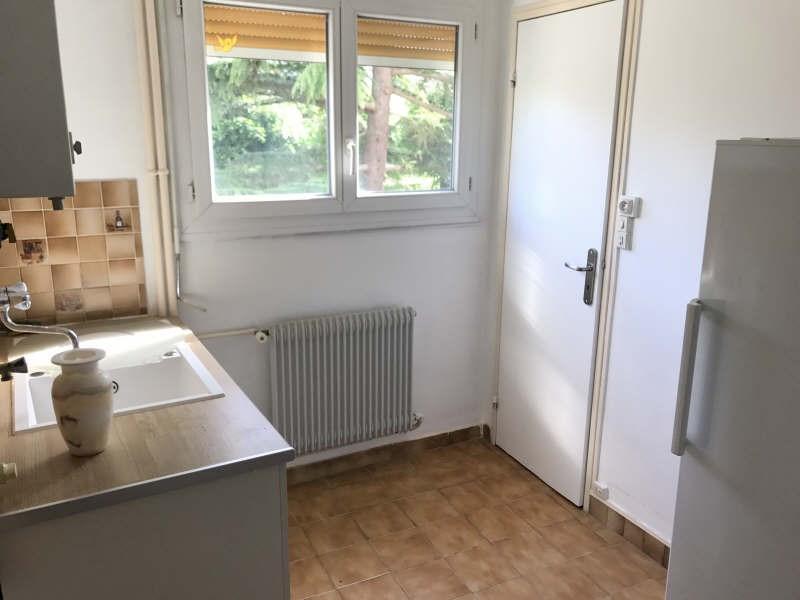 Vente appartement Sartrouville 170000€ - Photo 2