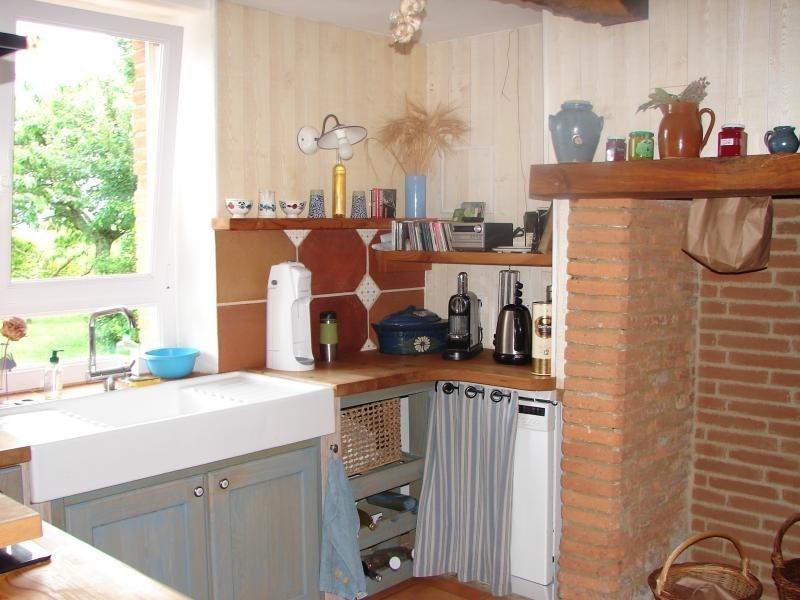 Venta  casa St lys 346500€ - Fotografía 3