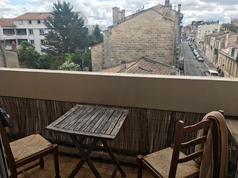 Vente appartement Bordeaux 189 000€ - Photo 5