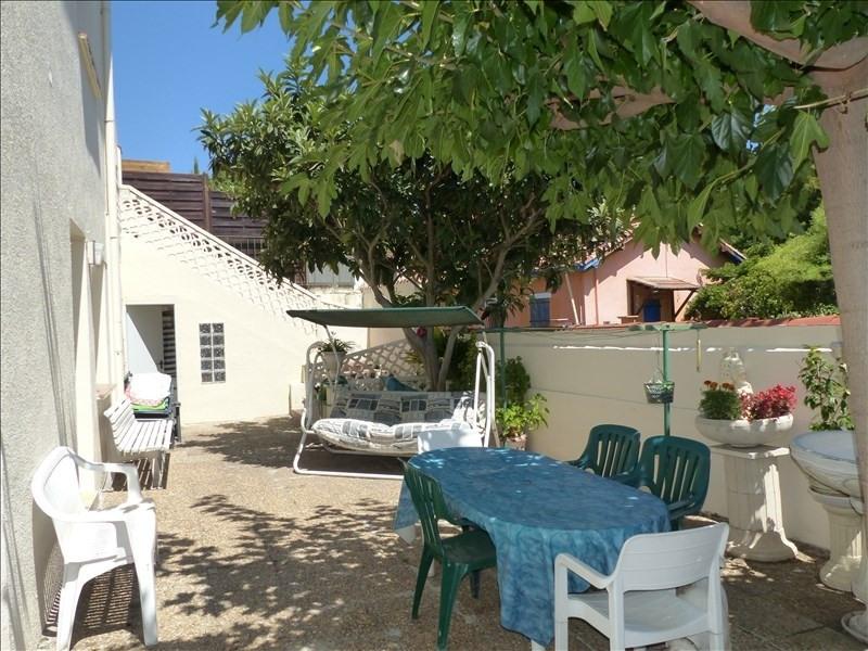 Vente maison / villa Beziers 273000€ - Photo 1