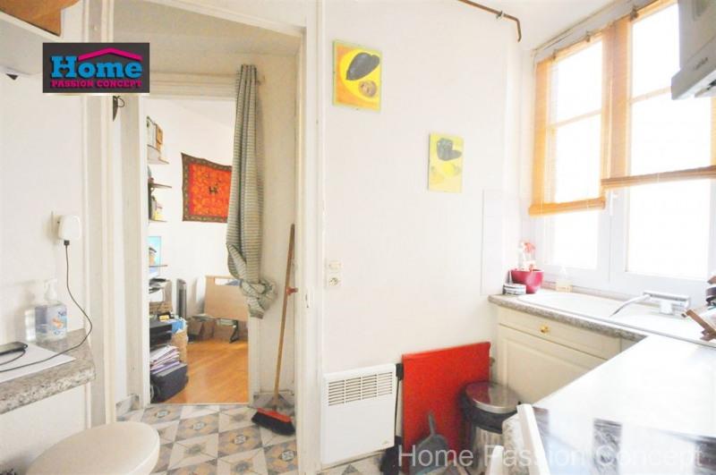 Sale apartment Courbevoie 150000€ - Picture 4
