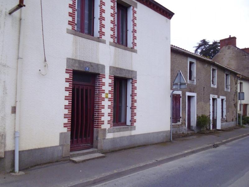 Vente maison / villa Corcoué-sur-logne 105000€ - Photo 5