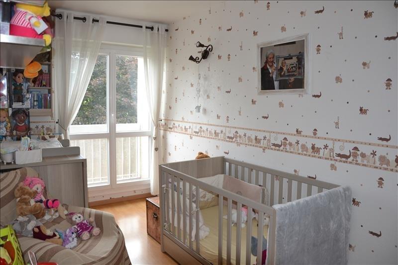Vente appartement Cergy 199000€ - Photo 4
