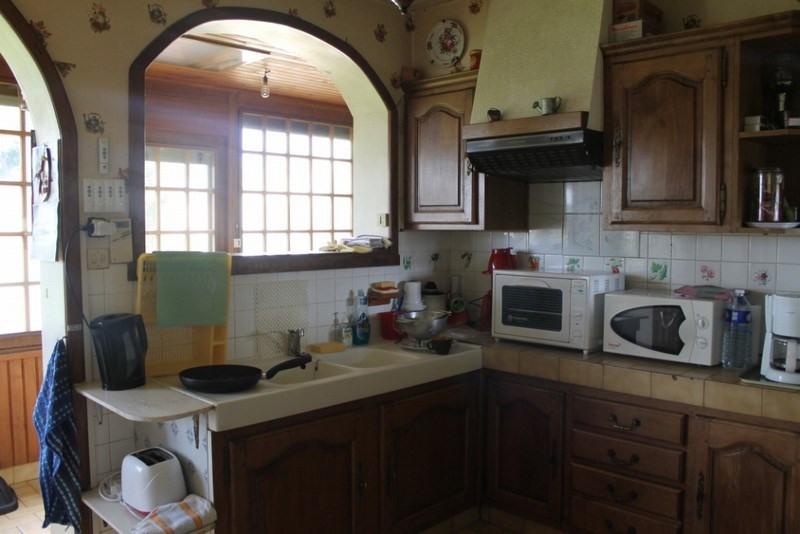 Sale house / villa Creances 170500€ - Picture 5