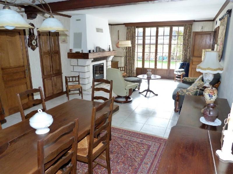 Vente maison / villa Fericy 282000€ - Photo 3