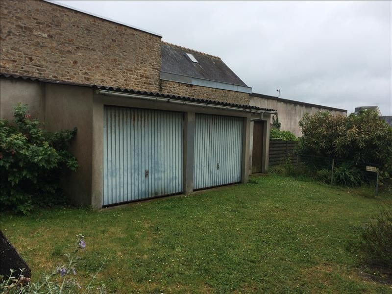 Sale building Quimperle 270400€ - Picture 4