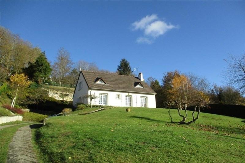 Vente maison / villa Villers cotterets 280000€ - Photo 1