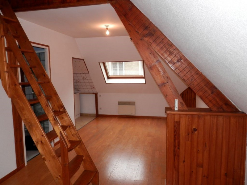 Location appartement Les andelys 330€ +CH - Photo 1