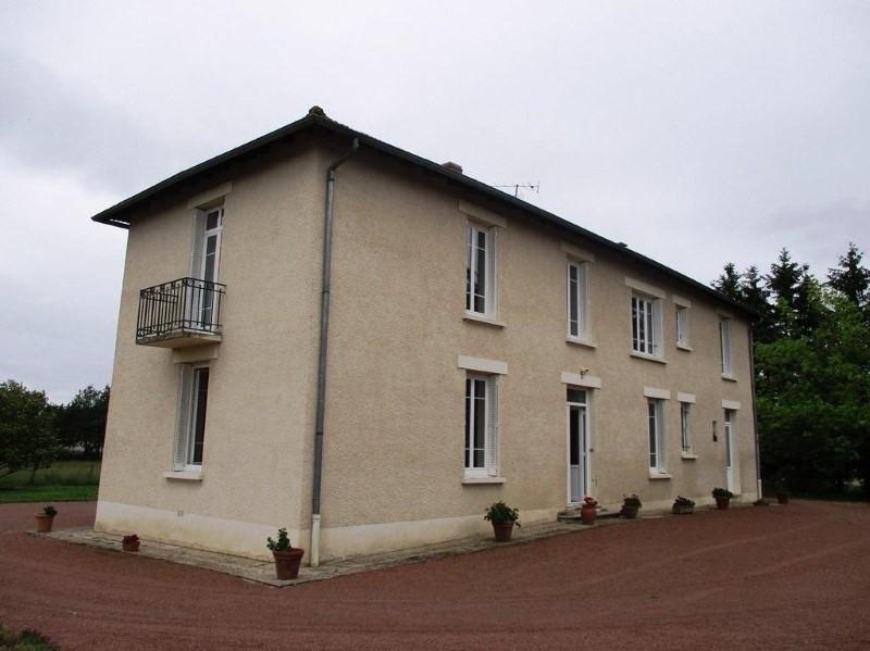 Sale house / villa Vougy 289500€ - Picture 6