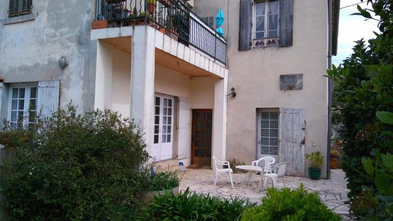 Vente maison / villa Toulon 350000€ - Photo 1