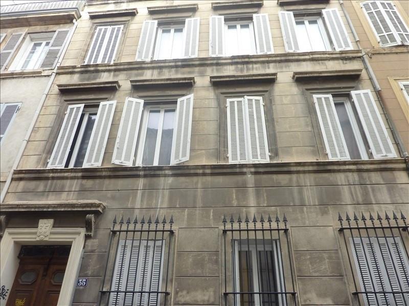 Location appartement Marseille 5ème 940€ CC - Photo 3