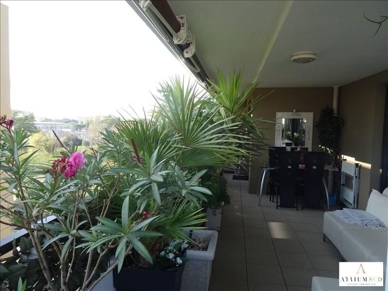Sale apartment Frejus 378500€ - Picture 2
