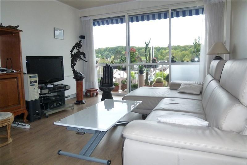 Vente appartement Plaisir 169600€ - Photo 1