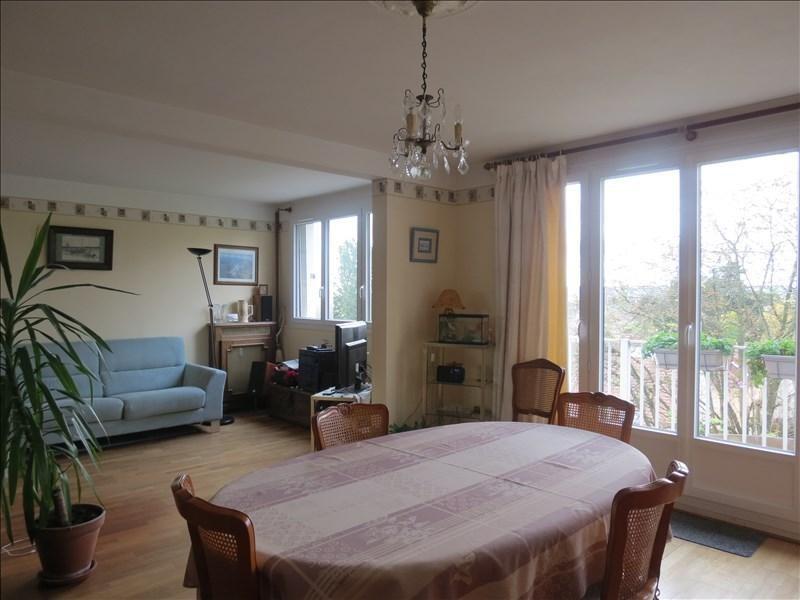 Vente appartement Taverny 245000€ - Photo 2